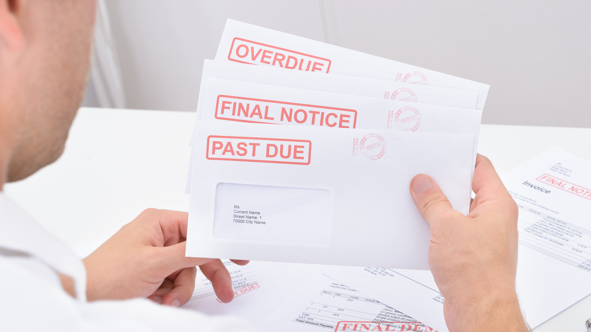 These Are The Penalties For Filing Taxes Late Gobankingrates