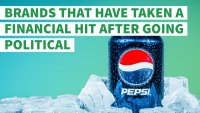 Outrage Over Political Pepsi Ad Could Flatten Brand's Profits