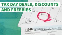 23 Tax Day 2017 Deals, Discounts and Freebies