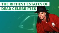 From Elvis to Michael Jackson: The 15 Richest Estates of Dead Celebrities