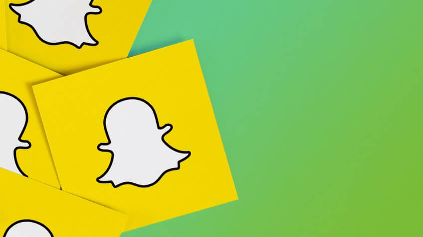 Snap's New Feature Battles Copycats, Could Cash In With Advertisers