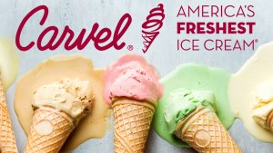 Carvel Celebrates Free Cone Day on April 27