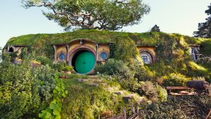 From Hogwarts to Middle Earth: Your Cost to Visit These Nerdtastic Hot Spots Around the World