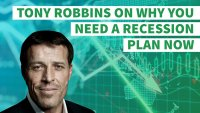 Tony Robbins on Why You Need a Recession Plan Now