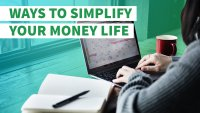 9 Ways to Simplify (or Streamline) Your Money Life