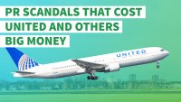 United Airlines, Samsung and Other Brands That Lost Big Over PR Scandals