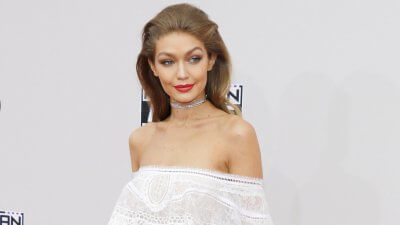 Gigi Hadid's Net Worth Hits $13 Million By Her 22nd Birthday