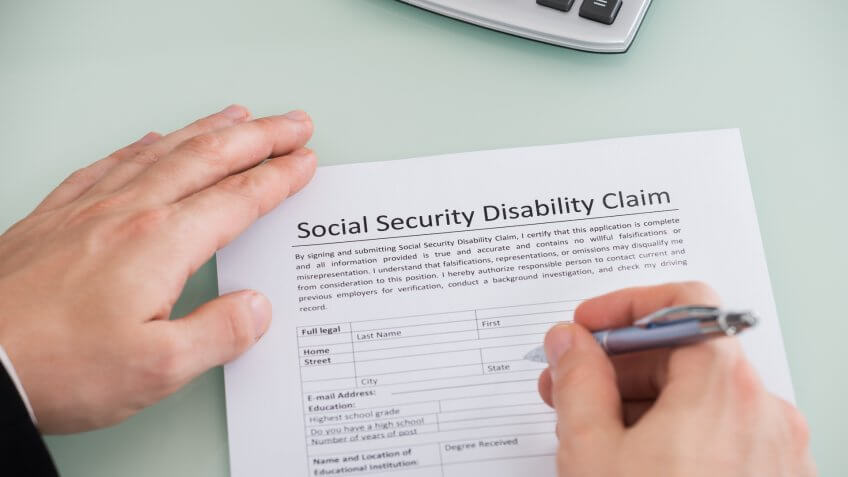 Getting Social Security Disability Benefits Isn't Easy