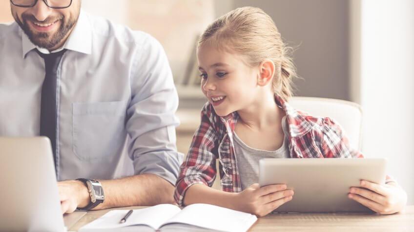 Help Your Kids Set Goals
