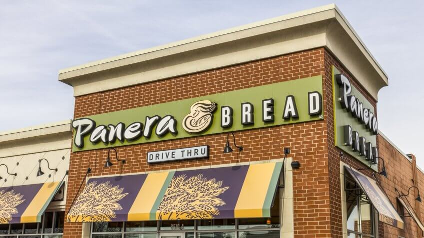 JAB Holding, Owner of Krispy Kreme, Buys Panera Bread