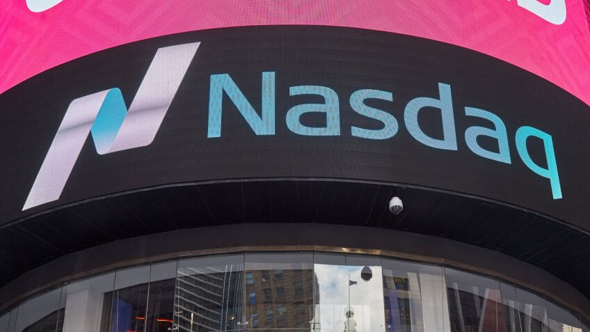 The Nasdaq Is All-Electronic