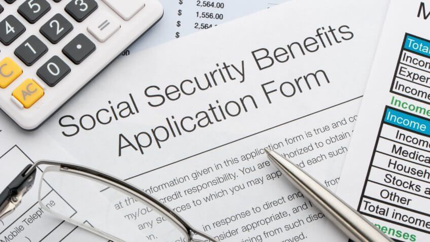 When Should You Start Taking Social Security Benefits?