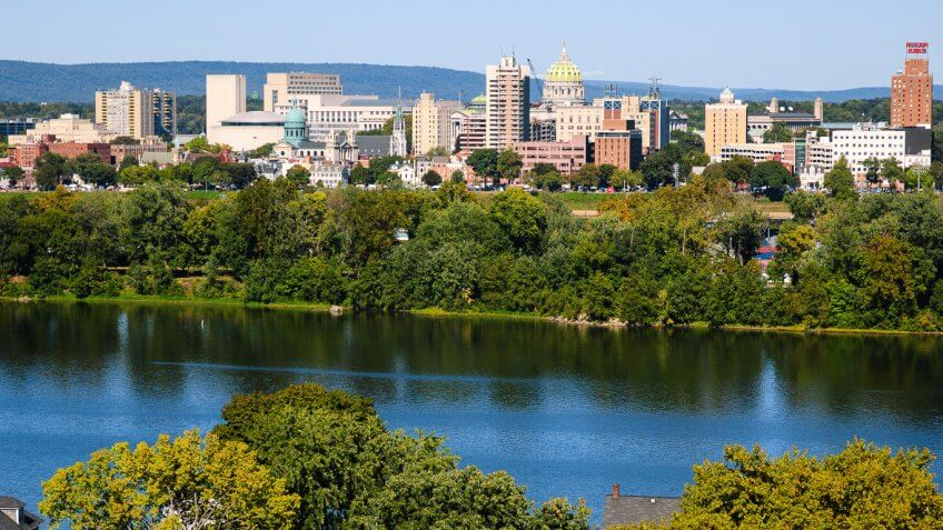 Harrisburg, Pa.