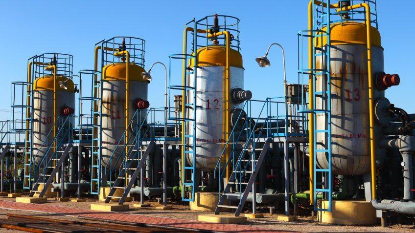 Illinois: Light Oil, Petroleum, Bitumen and Biodiesel
