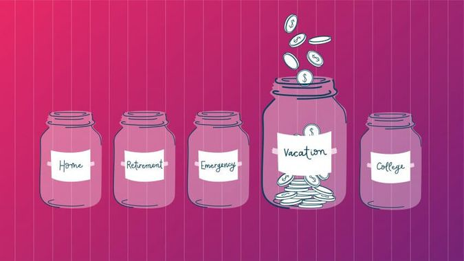 The Single-Minded Saver