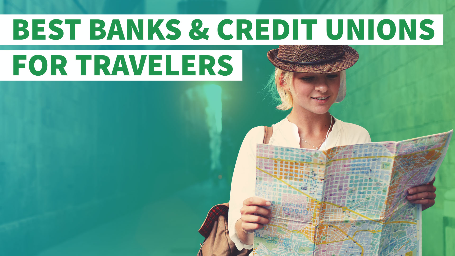 10 Best Banks and Credit Unions for Travelers | GOBankingRates