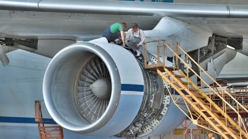 Kentucky: Civilian Aircraft, Engines and Parts