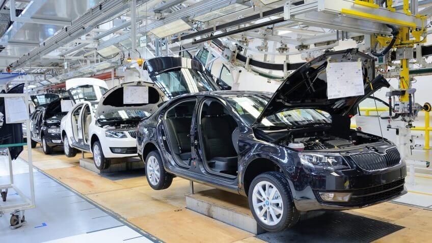Alabama: Passenger Vehicle Goods
