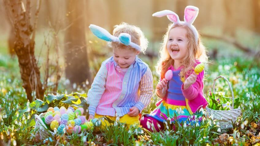 Special Prices on Easter Clothing and Apparel