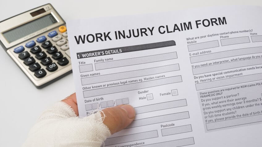 You Can't Count on Workers' Compensation Insurance