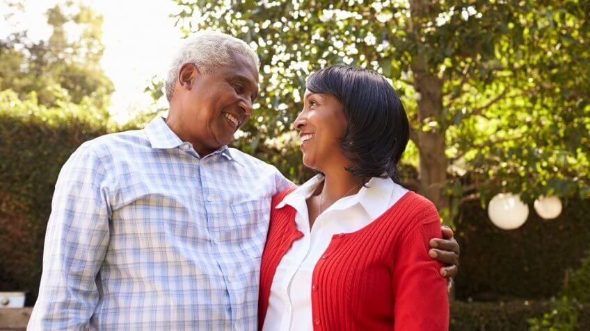 Being Eligible for Social Security Can Help Family Members