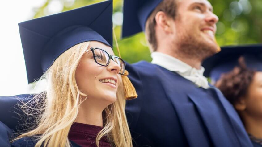 Millennials Are Graduating With More Student Loan Debt