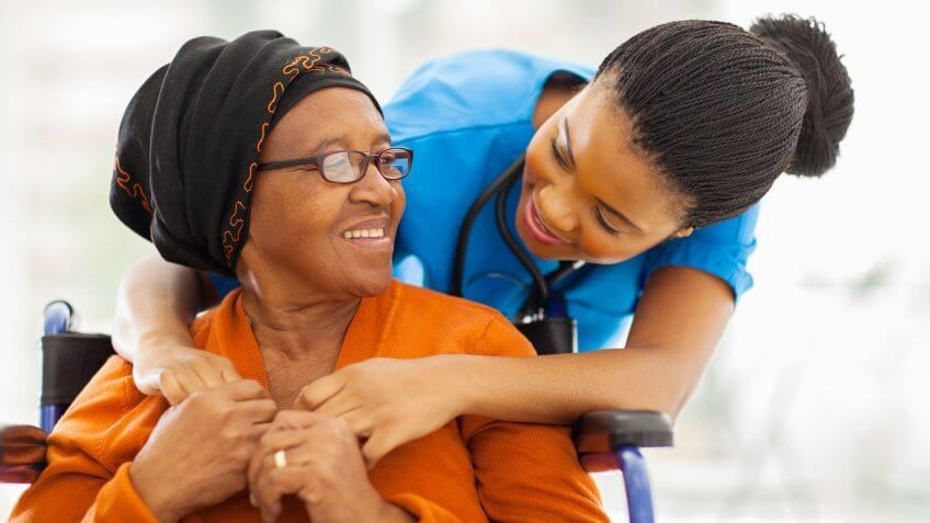 How Do Social Security Disability Benefits Work?
