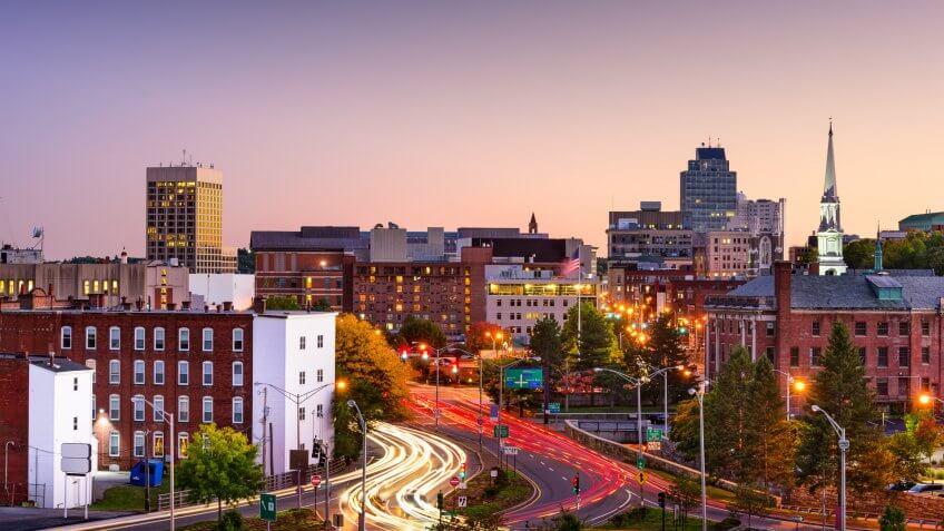 Massachusetts-Worcester