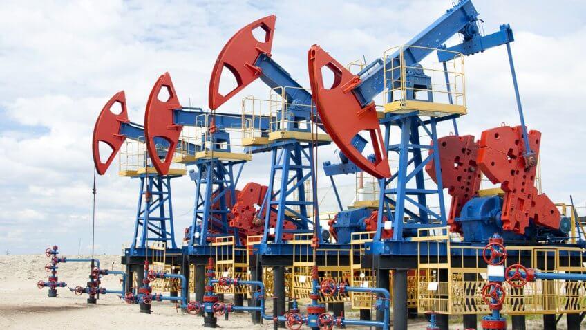 Mississippi: Petroleum, Oil and Bitumen