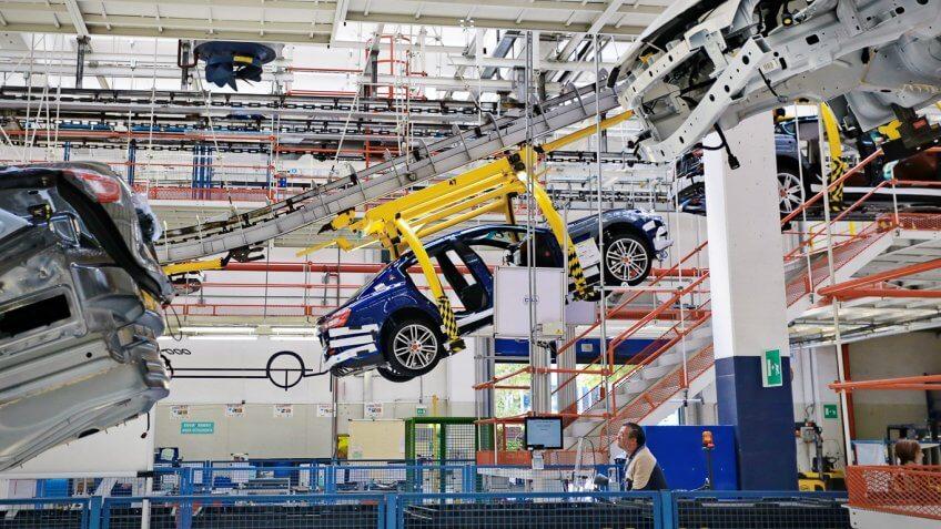 Missouri: Motor Vehicle and Transportation Goods