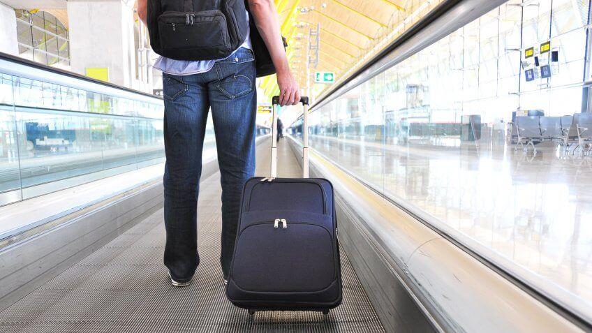 Luggage on Flights
