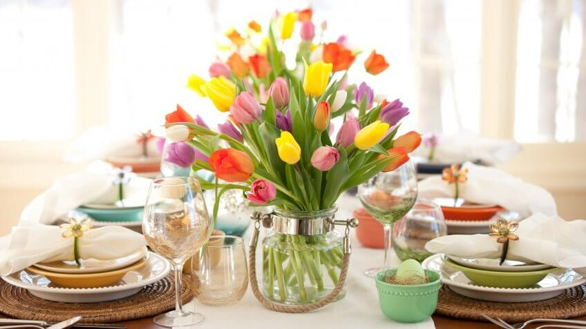 Save on Flowers for Easter Sunday