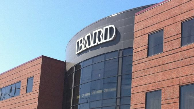 Becton Dickinson Acquires C.R. Bard