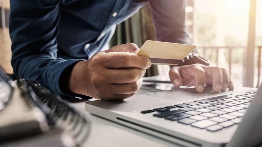 Taking a Credit Card Cash Advance