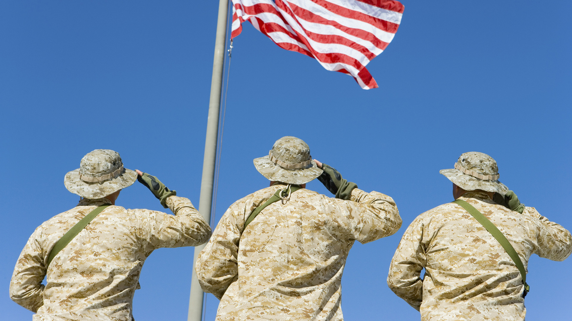 Not All Banks Are Closed on Veterans Day — Find Out Which Are Open b67fd29fe