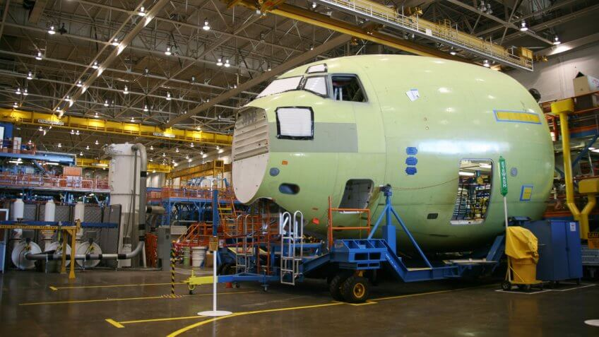 North Carolina: Civilian Aircraft, Engines and Parts