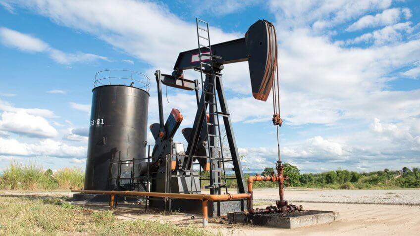 North Dakota: Crude Oil From Petroleum and Bitumen