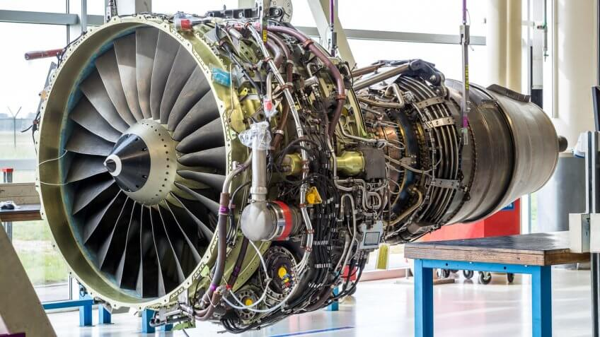 Ohio: Civilian Aircraft, Engines and Parts