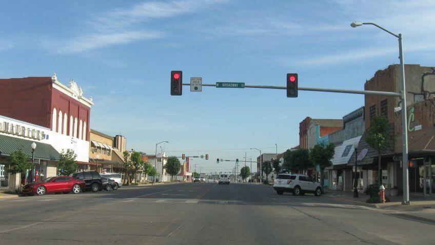 Elk-City-Oklahoma