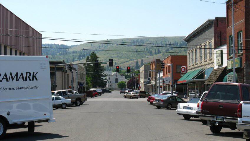 La-Grande-Oregon