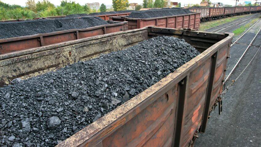Pennsylvania: Non-Agglomerated Bituminous Coal