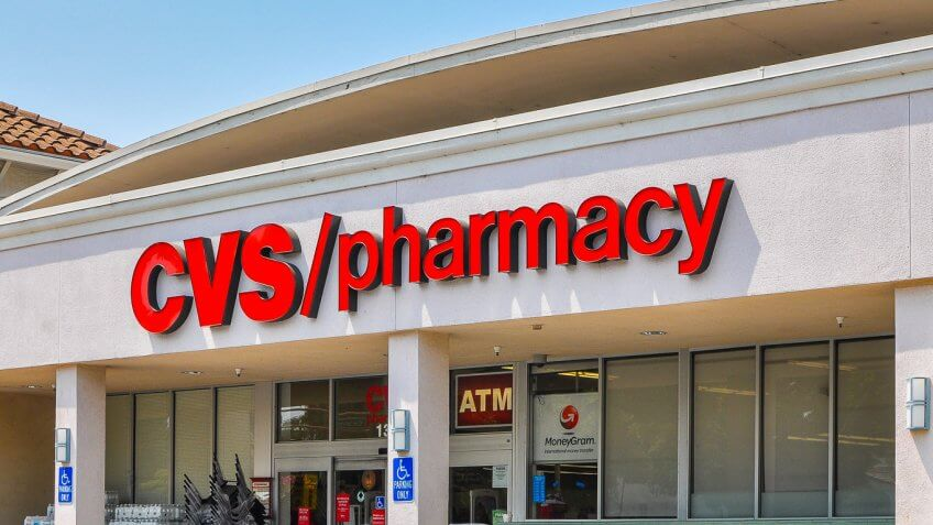 CVS Health Pharmacy