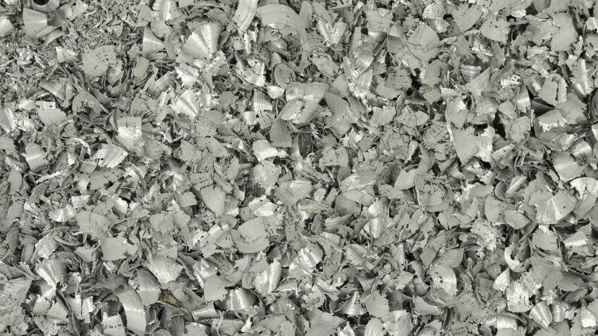 Rhode Island: Silver Powder