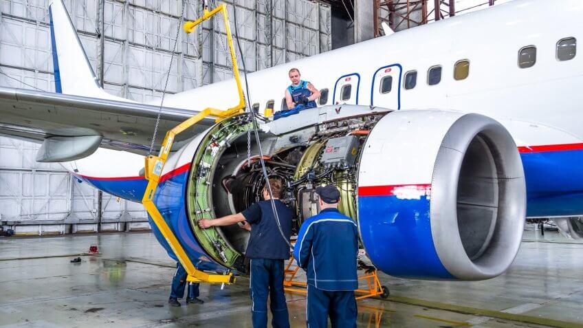 Arizona: Civilian Aircraft, Engines and Parts