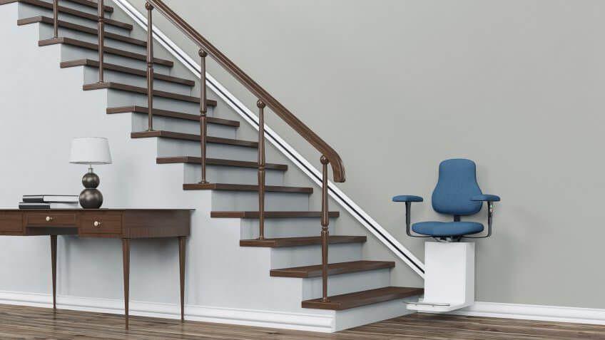 Medical Home Improvements