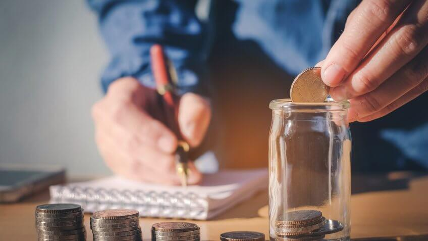 Take Advantage of Compound Interest