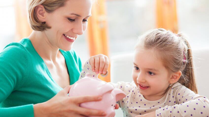 Introduce Your Kids to the Concept of Investing