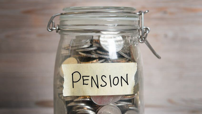 Receiving a Pension From Some Companies Can Reduce Your Benefit