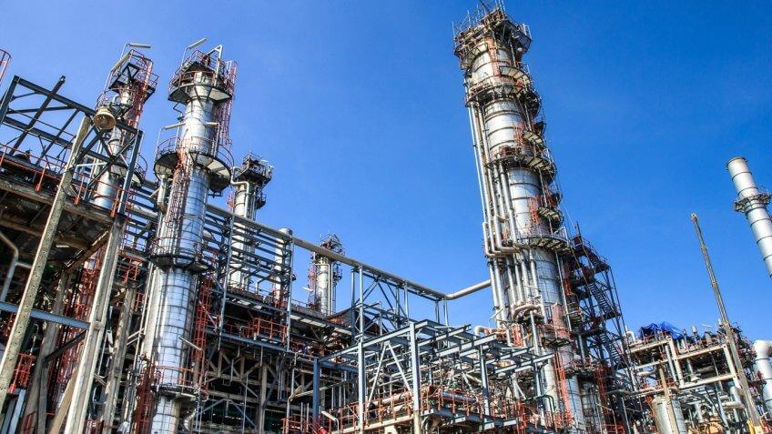 Texas: Petroleum Oil and Bitumen Mineral