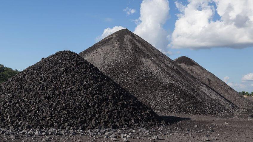 West Virginia: Non-Agglomerated Bituminous Coal